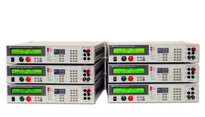 95X Series Hipot Tester Home