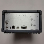 Vitrek 4700 Precision High Voltage Meter Back