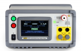 4700 Precision High Voltage Meter