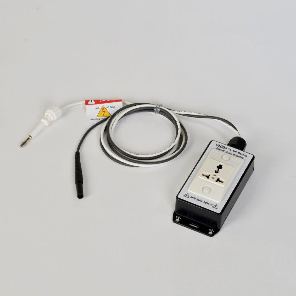TL-UPA1 Universal Power Receptacle Hipot Test Adaptor
