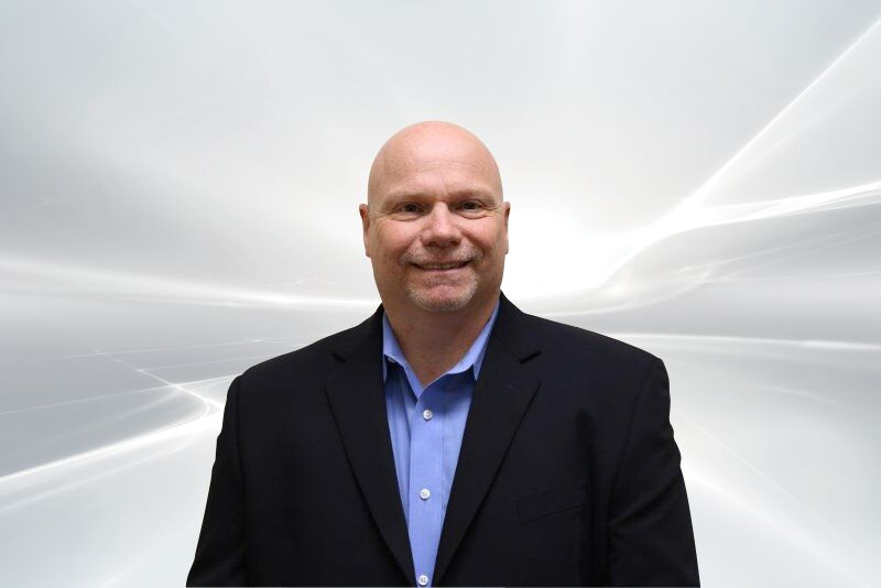 Bob D'Amico-Eastern Regional Sales Manager