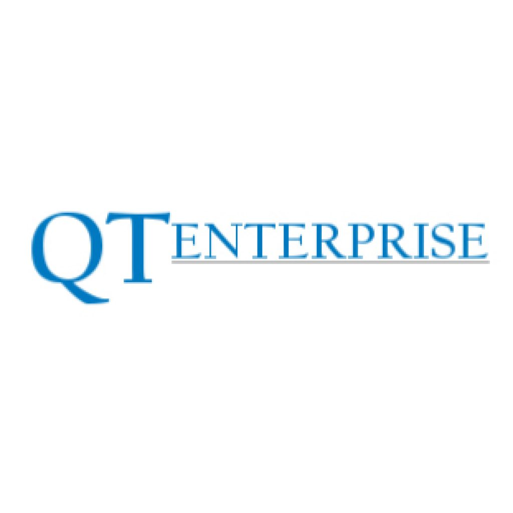 vitrek QT enterprise software logo