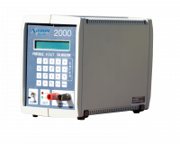 vitrek xitron 2000 portable calibration instrument