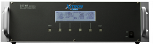 Xitron 257xR Ballast analyzer