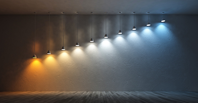 vitrek lighting industry products