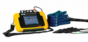 Xitron 3560 portable PQ analyzer